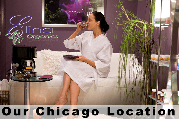 Elina Spa Chicago