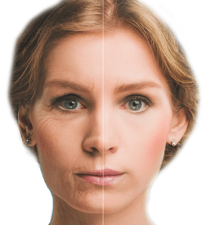 american regenerative clinic Home face
