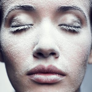cryotheraphy 2  Cryo Face Firming Treatment cryotheraphy 2