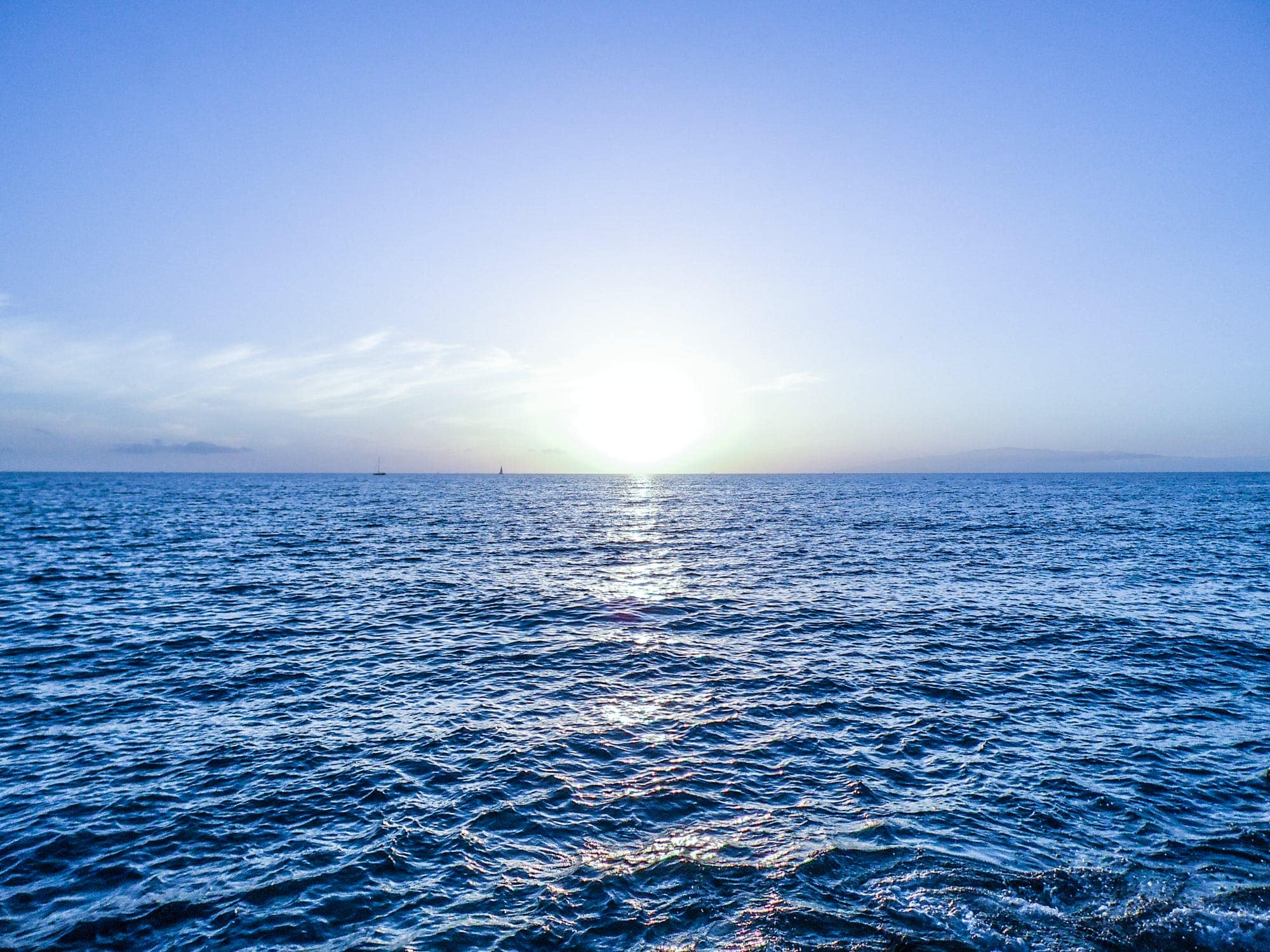 Ocean Image Ozone Therapy